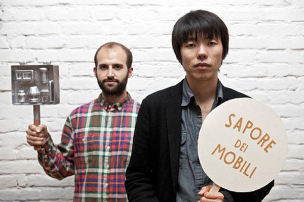 www.saporedeimobili.com
