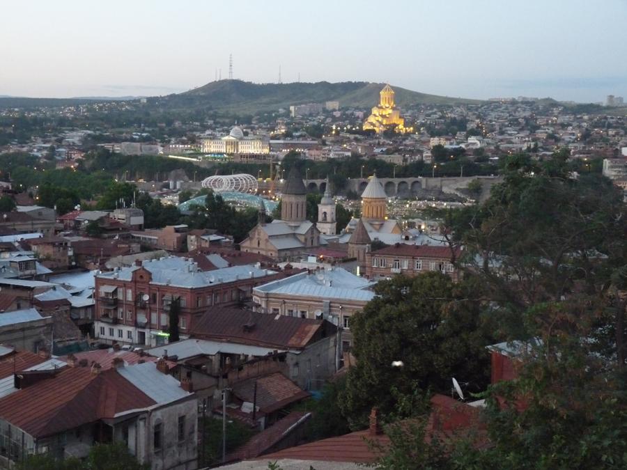 Tbilisi fot. Natalia T