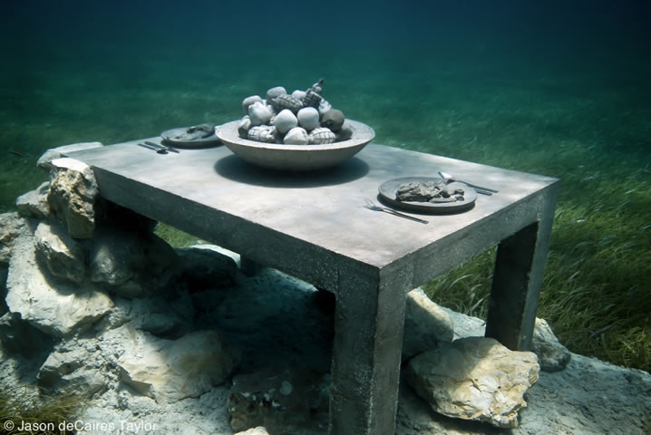 www.underwatersculpture.com