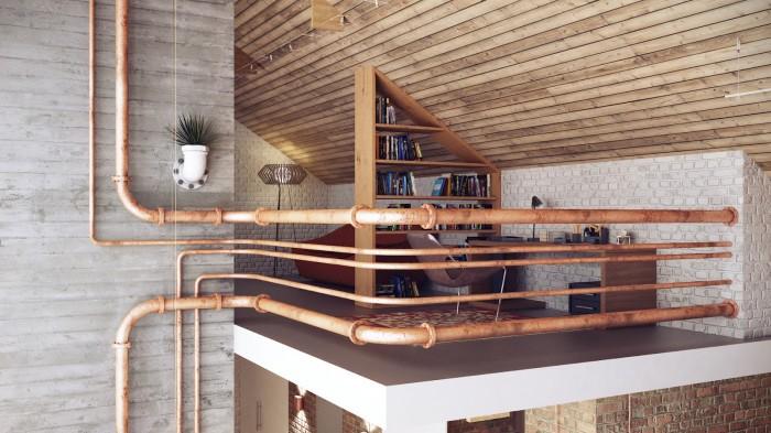 www.home-designing.com, projekt: Alexander Uglyanitsa