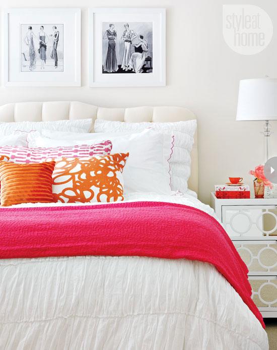www.styleathome.com, zdjęcie: Virginia Macdonald