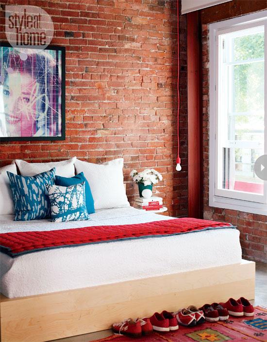 www.styleathome.com, zdjęcie: Janis Nicolay