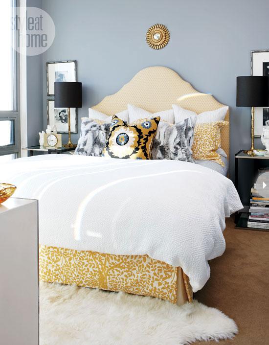 www.styleathome.com, zdjęcie: Stacey Brandford