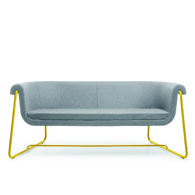 Kolekcja foteli i sof Hover / producent: PROFIm