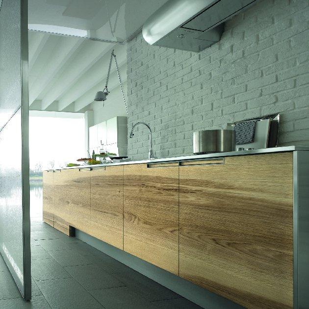 Papier dekoracyjny Portland Oak / producent: Impress Decor Polska