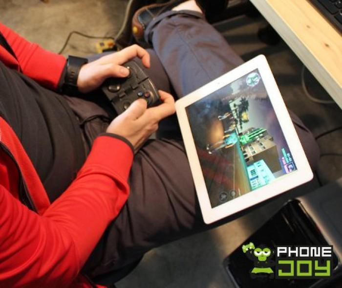 PhoneJoy Play, www.gajitz.com