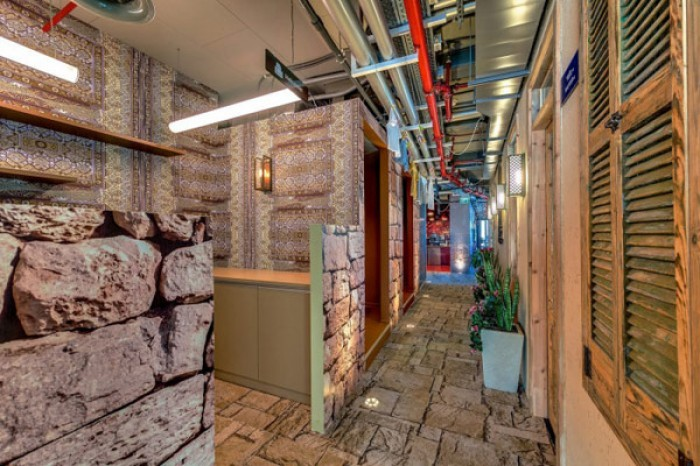 Google - Tel-Aviv
