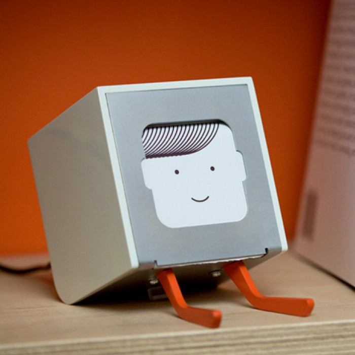 Little Printer - Berg