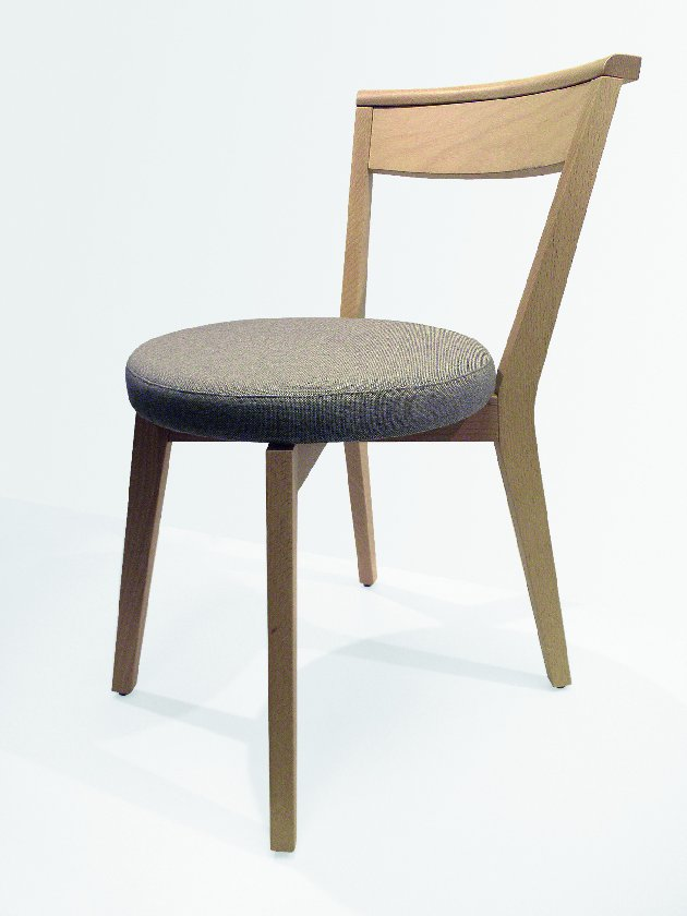 Krzesło 4 YOU by Vox/ producent: Meble Vox, projekt: Aleksandra Wiśniewska, Piotr Kuchciński