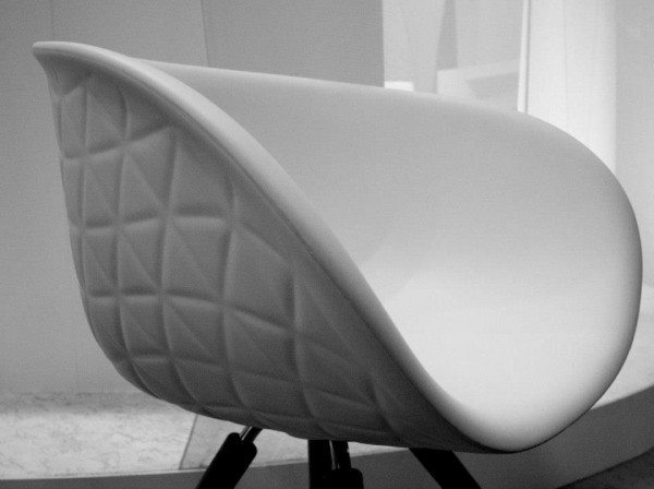 Fotel Structure - Tonon