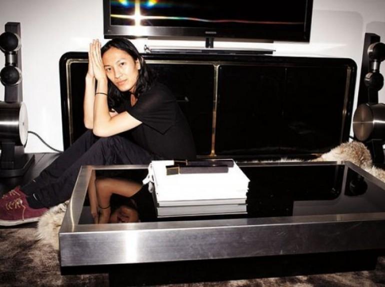 Alexander Wang/ fot. Maciek Kobielski