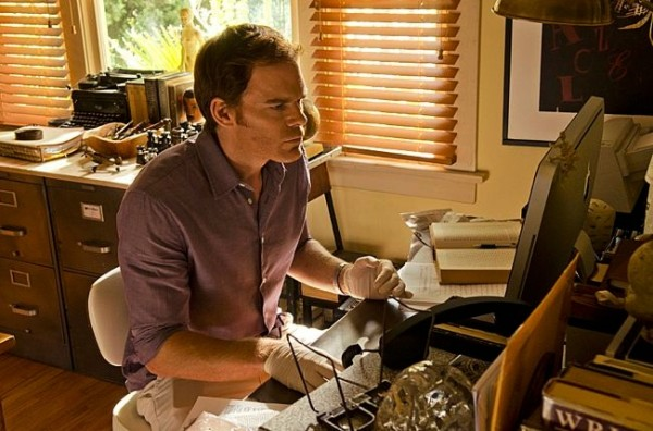 """Mieszkanie z """"Dextera"""""""