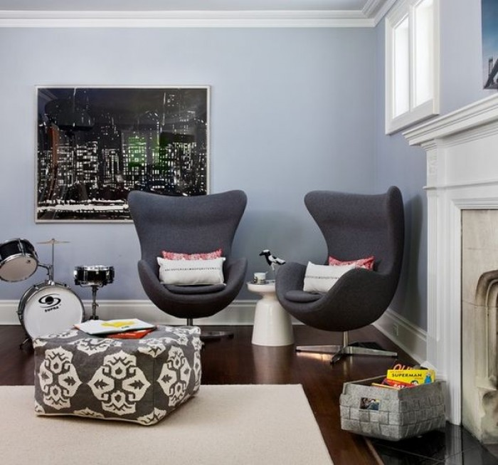 Sara Bederman Interior Design