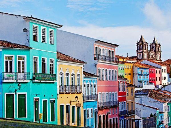 Salvador, Brazylia