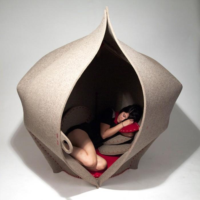 Hush-Freyja Sewell
