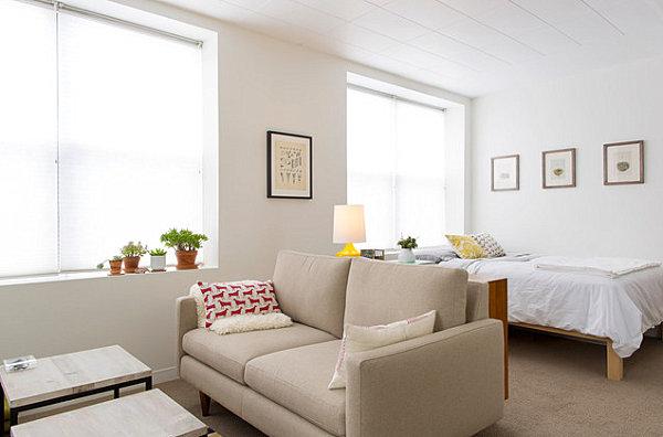 Mieszkanie Studio Mieszkaniowe Inspiracje
