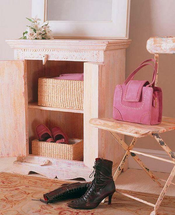 dresser-baskets