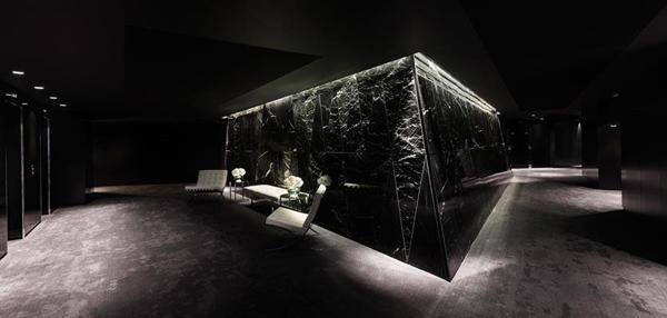 Atrium Champagne Bar