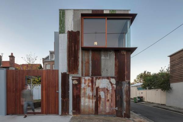 projekt: wwwrdotr.com  zdjęcia:  Mark Syke, Richard Carr