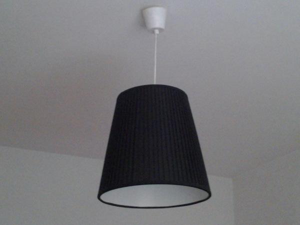 lampa z ikea