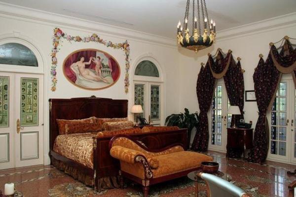 Casa Casuriana