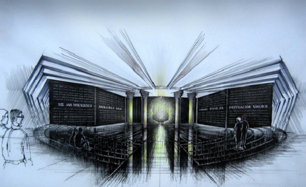 Sanktuarium Rydzyka