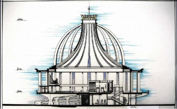 Kościół w Toruniu