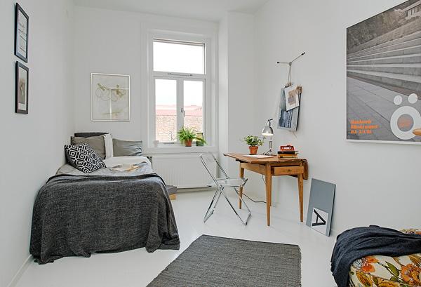 Szwecja mieszkanie