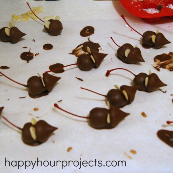 słodycze na święta