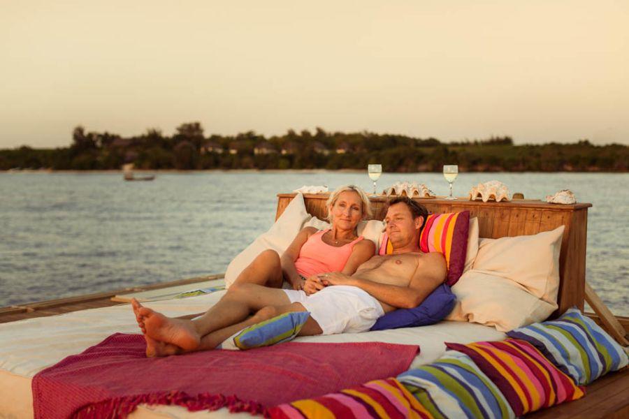 wakacje Zanzibar