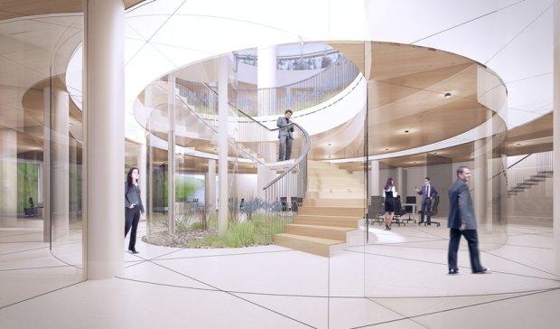przebudowa Rotunda