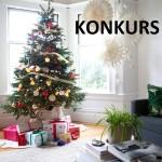 Festive-holiday-living-room