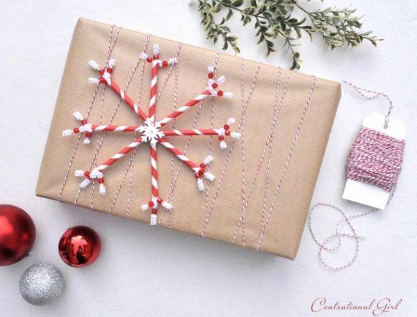 opakowanie Boże Narodzenie
