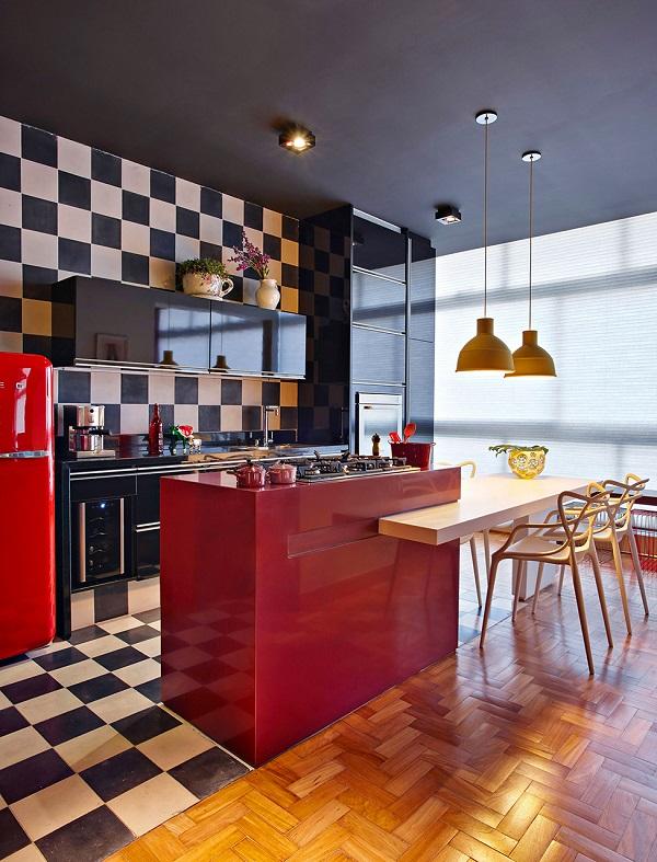 kuchnia kolorowa