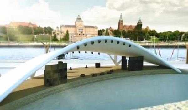 most Szczecin