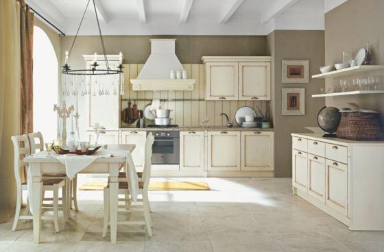 Mieszkanie w stylu prowansalskim mieszkaniowe inspiracje for Country francese arredamento
