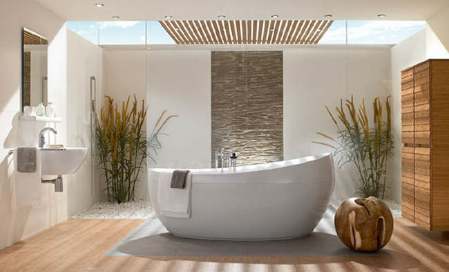 Wood-Bathroom-Flooring-Design-Ideas-2