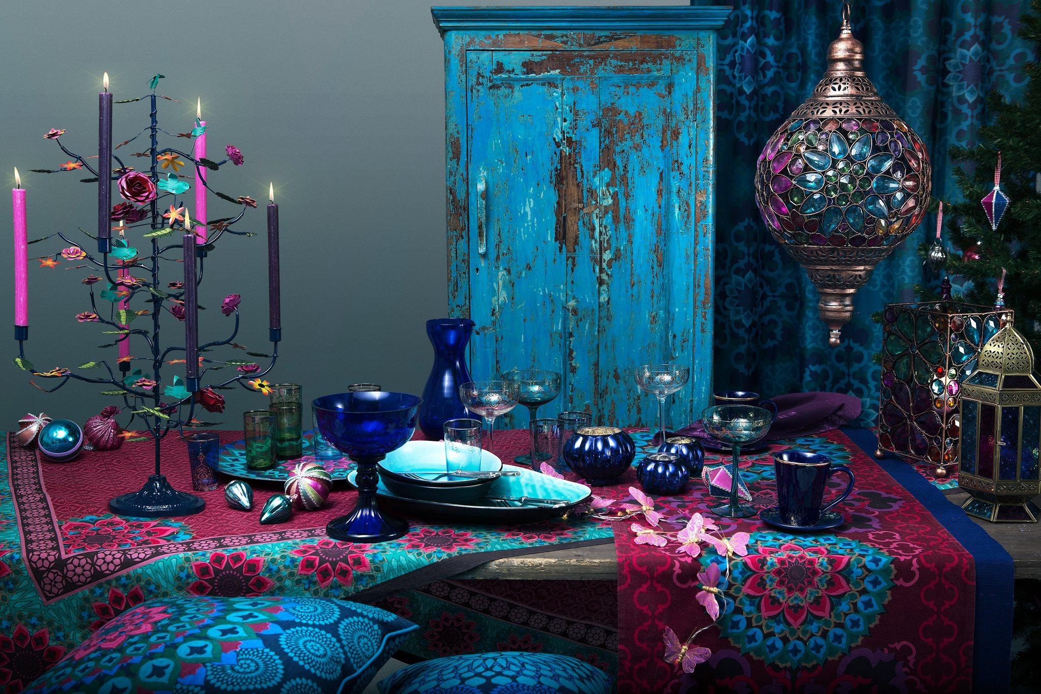 Styl boho mieszkaniowe inspiracje for Chic bedroom ideas pinterest