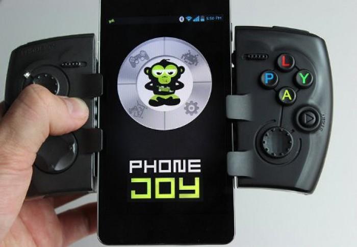 PhoneJoy Play