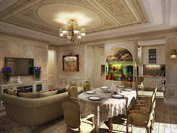classic interior design ideas for living rooms | Centerfieldbar.com
